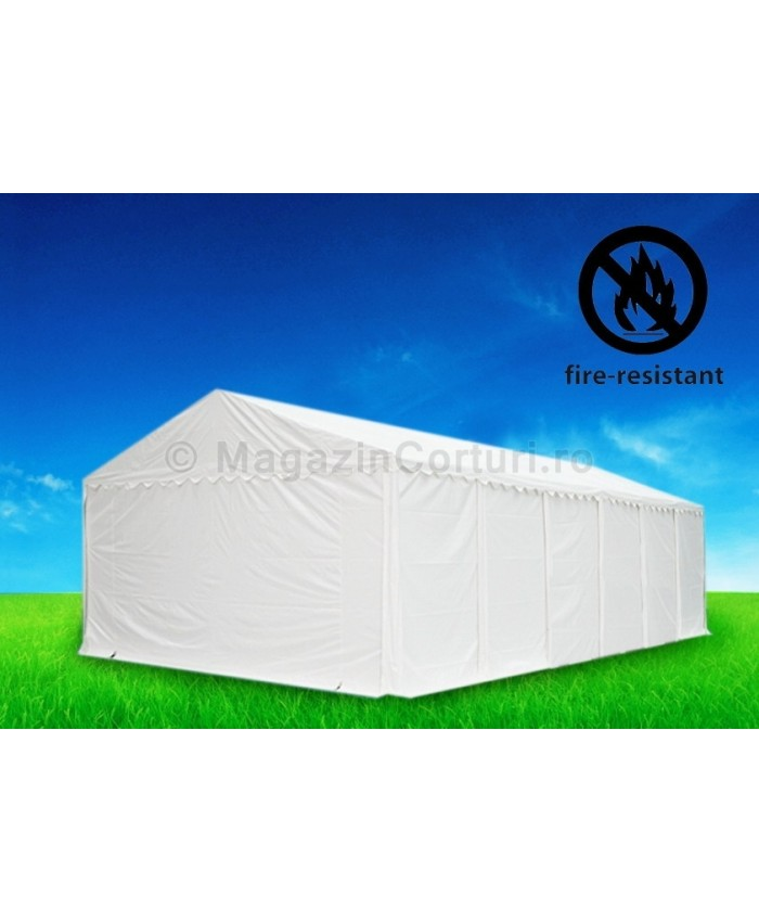 Cort Party 8 x 12m xxl Profi 4m